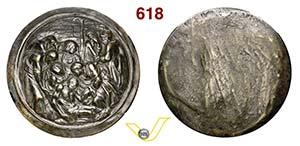 LA DEPOSIZIONE  1500 (XVI Sec.)  Grande ...