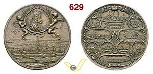 LEOPOLDO I, Imperatore  (1657-1705)  ...