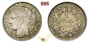 FRANCIA - TERZA REPUBBLICA  (1870-1940)  1 ...