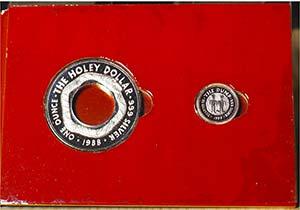 AUSTRALIA - 1988 - 1 Dollaro e 25 Cent. ...