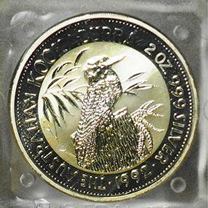 AUSTRALIA - 1992 - 2 Dollari ...