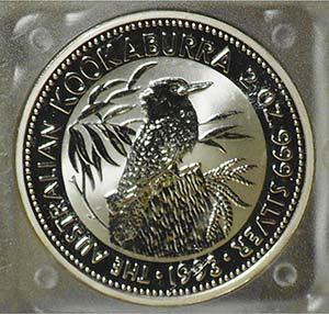 AUSTRALIA - 1993 - 2 Dollari ...