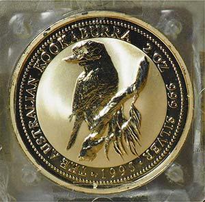 AUSTRALIA - 1995 - 2 Dollari ...