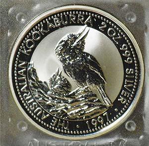 AUSTRALIA - 1997 - 2 Dollari ...