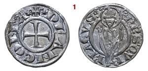 ANCONA  REPUBBLICA AUTONOMA  (Sec. XII-XIV)  ...
