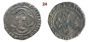 CHIVASSO  TEODORO II PALEOLOGO  (1381-1418)  ...