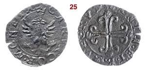 CREVACUORE  ANONIME  (XVI Sec.)  Quarto di ...