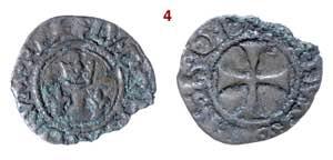 ASTI  LUDOVICO XII  (1498-1515)  Trillina  ...