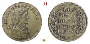1796 - Bonaparte eroe 1^ Campagna dItalia ...