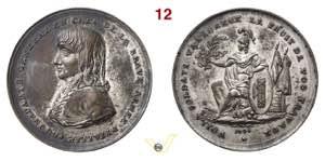 1796 - Buonaparte C.te Armata dItalia  ...