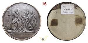 1796 - Presa di Menin (di periodo Napol., v. ...