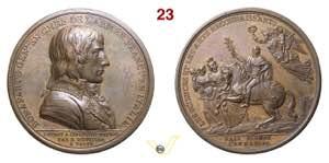 1797 - Trattato di Campoformio  Essl. 726 / ...