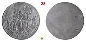 1797 - Trattato di Campoformio (var. : è ...