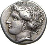 ILLYRIA - LOKRIS OPUNTIA  (380-338 a.C.) ...