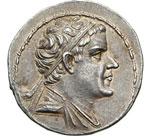 BAKTRIA EUCRATIDE I MEGAS (170-145 a.C.) ...