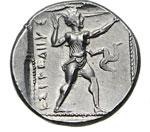 PAMPHYLIA - ASPENDOS  (380-325 a.C.) ...