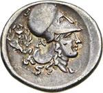 AKARNANIA - ANACTORIUM  (350-300 a.C.) ...