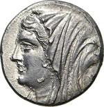 SICILIA - SYRACUSAE  GERONE II (275-216 ...