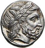 MACEDONIA FILIPPO II (357-336 a.C.) ...