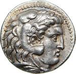 MACEDONIA ALESSANDRO III IL GRANDE (336-323 ...