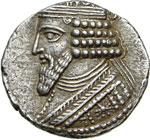 PARTHIA GOTARZES II (40-51 d.C.) ...