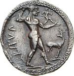 BRUTTIUM - KAULONIA   (525-500 a.C.) ...