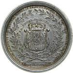 CARLO EMANUELE III  (1730-1773)  Med. 1722 ...