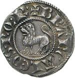 BRANCALEONE DANDALO  (1252-1255 e ...