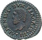 FERRARA - ALFONSO I DESTE  (1505-1534)  ...