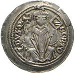 AQUILEIA - BERTOLDO DI MERANIA  (1218-1251)  ...