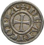ANCONA - COMUNE  (Sec. XIII-XIV)  Agontano ...