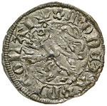 AQUILEIA - NICOLO DI BOEMIA  (1350-1358)  ...