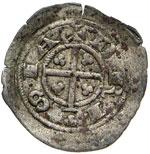 BRESCIA - COMUNE  (1186-1311)  Denaro ...