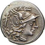 TERENTIA - C. Terentius Lucanus  (147 a.C.)  ...