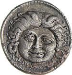 PLAUTIA - L. Plautius Plancus  (47 a.C.)  ...