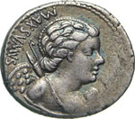 EGNATIA - Cn. Egnatius Cn. f. Cn. n. ...