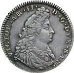 VITTORIO AMEDEO II  (1680-1713)  20 Soldi o ...
