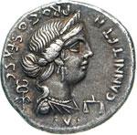 ANNIA - C. Annius T.f. T.n. e L. Fabius L.f. ...