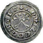 AQUILEIA - RAIMONDO DELLA TORRE  (1273-1299) ...