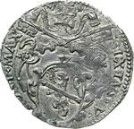 SISTO V  (1585-1590)  Giulio s.d., Bologna.  ...