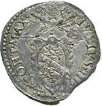 GIULIO III  (1550-1555)  Giulio s.d., ...