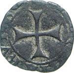 COMO - FRANCHINO II RUSCA  (1408-1412)  ...