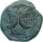 SEMPRONIA - L. Sempronius Pitio  (148 a.C.)  ...