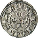FERRARA - NICOLO II DESTE  (1361-1388)  ...