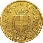 SAVOIA - UMBERTO I  (1878-1900)  ...