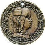 BOLOGNA - GIOVANNI II BENTIVOGLIO  ...