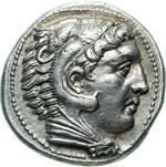 MACEDONIA - ALESSANDRO III IL GRANDE  ...