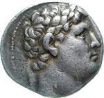 MYSIA - PERGAMO - EUMENE I  (263-241 a.C:)  ...