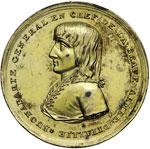 La città di Ginevra a Bonaparte comandante ...