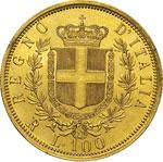SAVOIA - VITTORIO EMANUELE II  ...